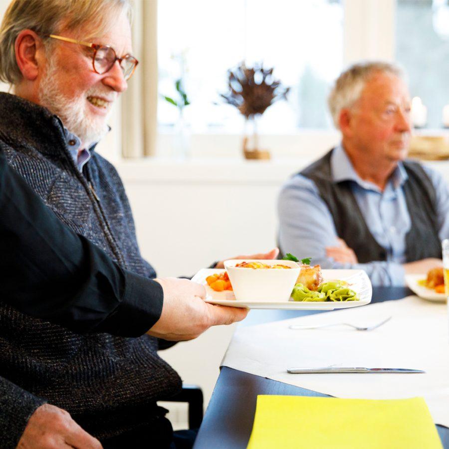 Meetings inclusief diner